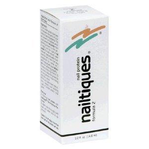 Nailtiques Formula 2 Nail Protein 14 ml