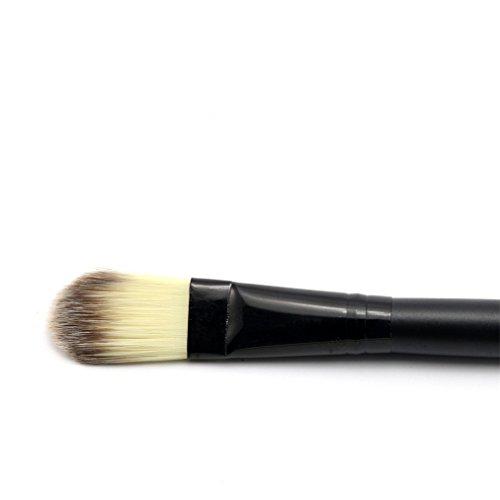 FantasyDay® Professionale 6 Colori Correttore Cosmetico Camouflage Palette Trucco + 1 Pcs Pennelli Trucco #1 - Adattabile a Uso Professionale che Privato