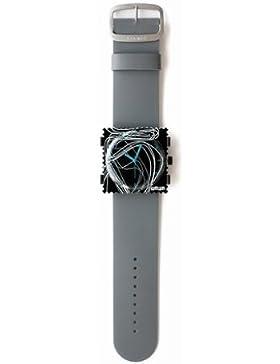 S.T.A.M.P.S. 0821011–Armbanduhr