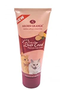 Arden Grange Tasty Liver Paste for Dogs 75g by Arden Grange