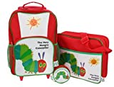 Trademark Collection Very Hungry Caterpillar Luggage Set