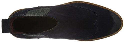Marc Opolo Damen 60713515002300 Chelsea Boots Blau (navy 890)