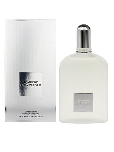 Tom Ford Pallid Vetiver 100 ml EDP Spray, 1er Pack (1 x 100 ml)