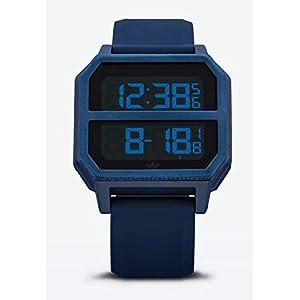 Adidas by Nixon Reloj para Unisex Adultos de Z16-605-00