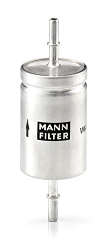 Original MANN-FILTER Kraftstofffilter WK 512 - Für PKW