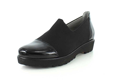 ARA SHOES MOCASSINO DONNA MODELLO MALMO 41507 Nero