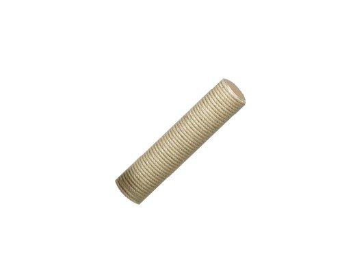 Nobby 72003 Sisalsäule, 40 cm x Durchmesser 9 cm