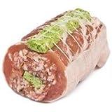 Carré de bœuf - Traiteur - Rôti - Roulé de veau maître d'hôtel - 400g - Livraison en colis réfrigéré 48h