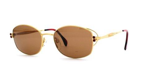 chopard-lunette-de-soleil-femme-or-dore