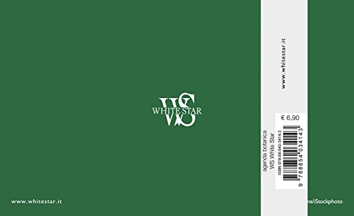 Zoom IMG-1 edizioni white star botanica agenda