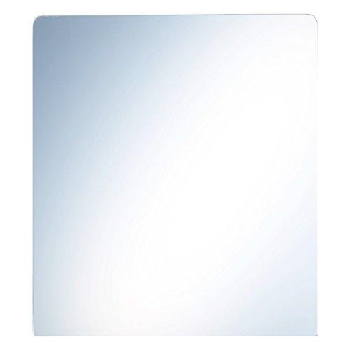 Authentics Kali Ersatzspiegel, für Spiegelschrank, Spiegel, Ersatzteil, 1300001