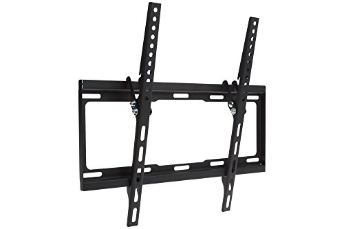 Proper unter Schrank TV Halterung neigbare Halterung Tilting Wall Black 32-55 Schwarz