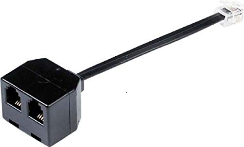 JABRA Modularer (RJ)-Steckerverteiler -