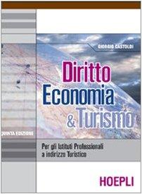 Diritto, economia & turismo