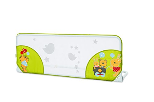 Primi Sogni 820 Baby Sleep Spondina, Bianco 100 cm