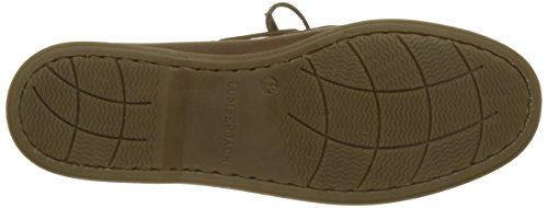 Lumberjack Navigator, Chaussures de Voile Homme Marrone (Browntan)