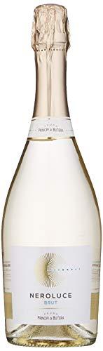 Feudo Principi di Butera Neroluce Brut Sparkling Wine, 75 cl,