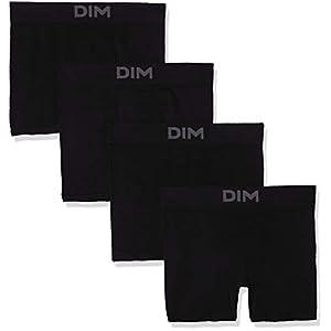 Unno DIM Basic Bóxer (Pack de 4) para Hombre