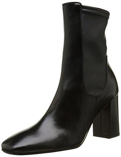 ELIZABETH STUART Damen Pidgi 180 Stiefel & Stiefeletten Schwarz - Noir (Noir/Noir)
