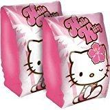 Hello Kitty Pink Schwimmen Armbänder 25cm x 15cm