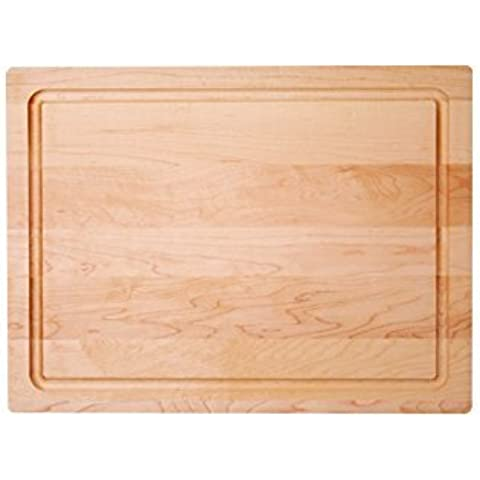 J.K. Adams Company CHL-1612 Chelsea Serving/Carving Board,