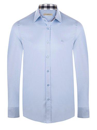 burberry-brit-herren-hemd-slim-fit-iceblue-hellblau-eisblau-l