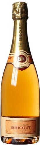 Bricout Rose Champagner trocken (1 x 0.75 l)