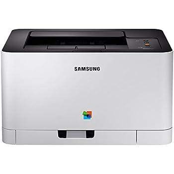 Samsung CLP-325 Impresora láser a Color: Amazon.es