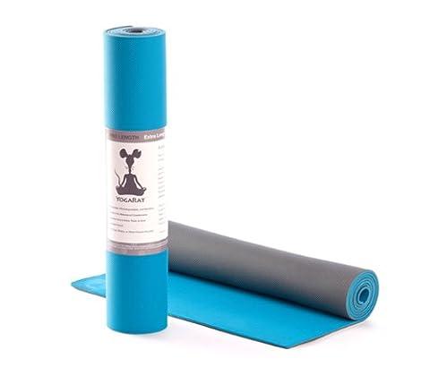 YogaRat RatMat Pro - Eco Yoga Mat - 100% TPE