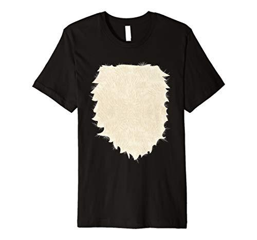 Fox, Hirsch, Buck, Doe, Wolf Halloween Kostüm T Shirt