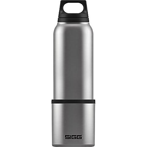 Sigg 8516.10 Sigg Hot&Cold Brushed 0.75 L