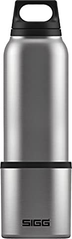 Sigg 8516.10 Sigg Hot&Cold Brushed 0.75 L - Sigg Accessori