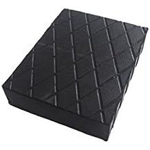 Goma Klotz/bloque de goma para plataforma elevadora gato hidráulico móvil hidráulico 60303Heber 15,9x 12,4x 3,5cm