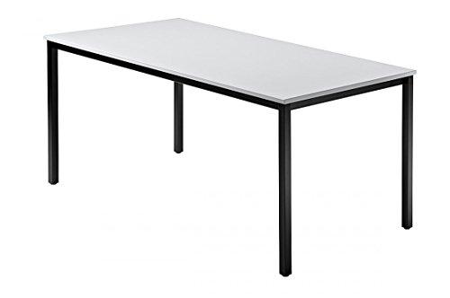 Besprechungstisch D-Serie DR-Büro - Maße 160 x 80 cm - erweiterbares Tischsystem in 3...