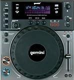GEMINI CDJ-600 DJ-CD-/MP-3-/USB-PLAYER