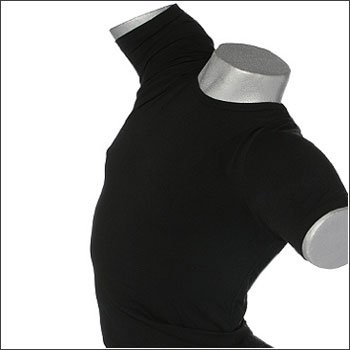 Bruno Banani - 2 For U - Shirt, Größe M, Farbe Schwarz