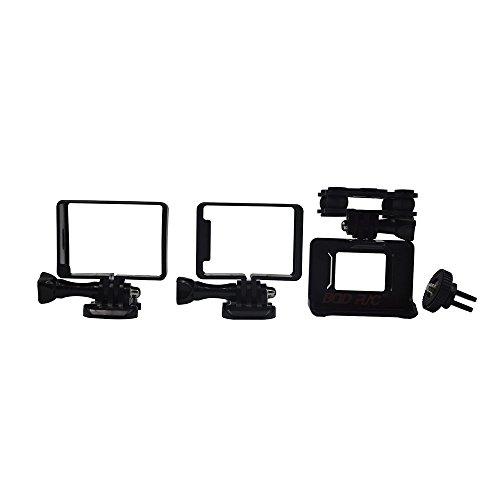 Blomiky Action Camera Gimbal Stabilizer for 506HG Syma X8 X8C X8W X8G X8HC X8HW X8HG RC Quadcopter X8G Gimbal