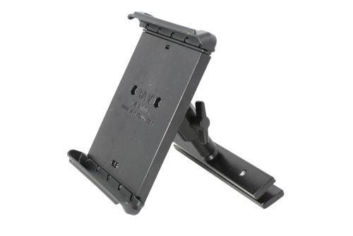 Padholdr - Kit di supporto piccolo serie Ram per iPad Mini e tablet da 7 pollici