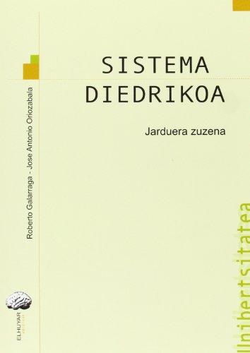 Sistema Diedrikoa - Jarduera Zuzena