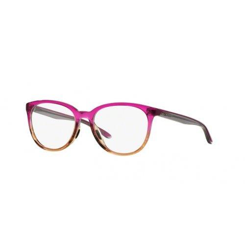 Oakley Gestell Reversal (52 mm) rosa