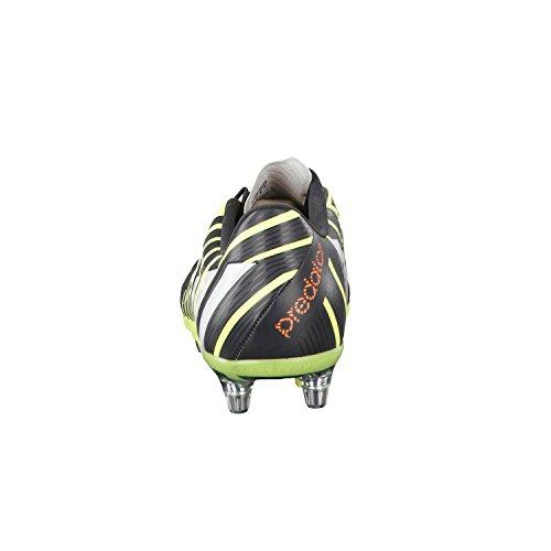 adidas Predator Instinct SG Herren Fußballschuhe gelb / anthrazit