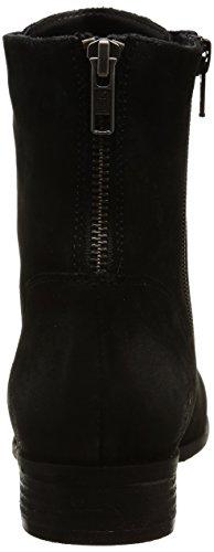 SPM Zaragoza, Boots femme Noir (Black/Black)