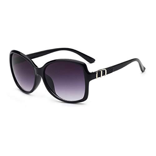 Sport-Sonnenbrillen, Vintage Sonnenbrillen, NEW Sunglasses For Men Brand Unisex Retro Oculos De Sol Women Sun Glasses Vintage Eyewear Black Frame OLOMN2544 04