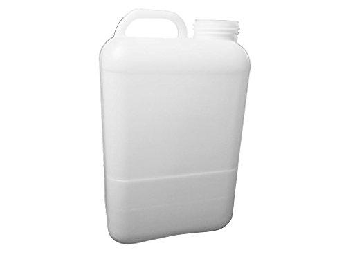 Preisvergleich Produktbild Wasserkanister 19 Liter - ohne Deckel - Weithalskanister