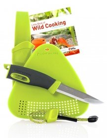 Light My Fire Couteau de cuisine Vert