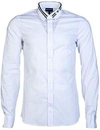 0276e2d5b4 Amazon.co.uk: Emporio Armani - Shirts / Tops, T-Shirts & Shirts ...