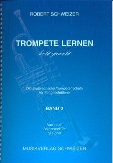 Trompete lernen 2 Robert Schweizer