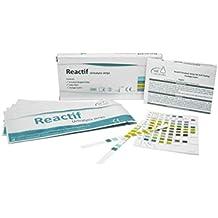 Diabetes typ 2 teststreifen urin