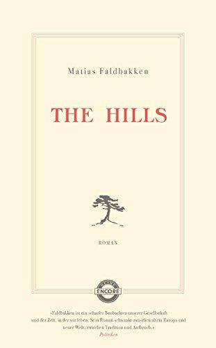 Buchseite und Rezensionen zu 'The Hills: Roman' von Matias Faldbakken