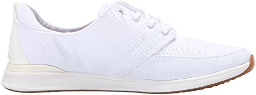 Reef , Baskets mode pour femme white